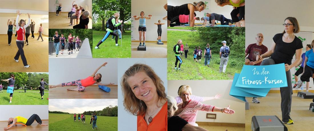 Prima-Aktiva bietet eine Vielzahl von Fitness-Kursen an