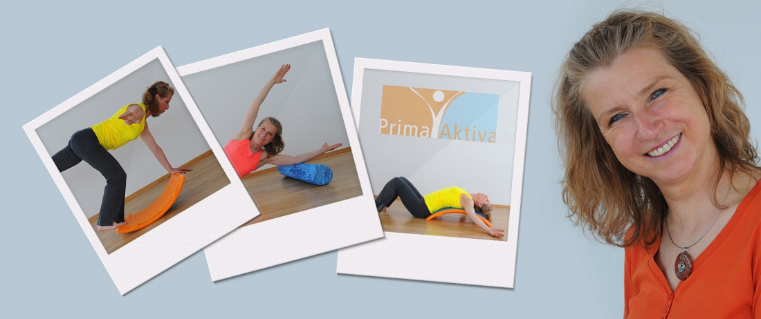 Anja Karweit - Fitness Trainerin aus Köln